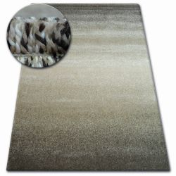 Tappeto SHADOW 8621 beige chiaro / marrone