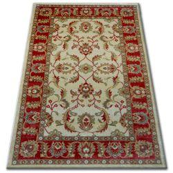 Ziegler szőnyeg 030 krém/rdza