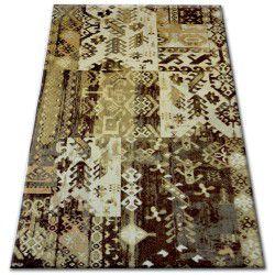Ziegler szőnyeg 038 barna