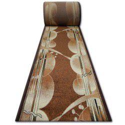 Heat-set futó szőnyeg PRIMO 5741 barna