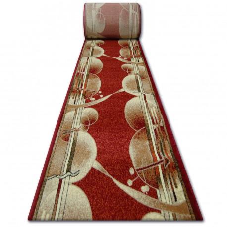 Chodnik HEAT-SET PRIMO 5741 czerwony