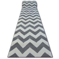 Passatoia SKETCH FA66 grigio/crema - Zigzag