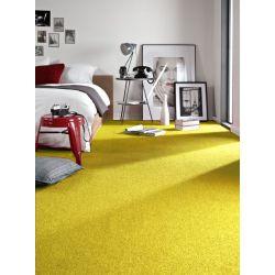 Килим – мокети ETON жълто