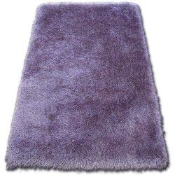 Teppich LOVE SHAGGY Modell 93600 lila