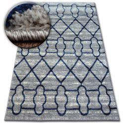Shadow szőnyeg 9496 l.szürke / fehér