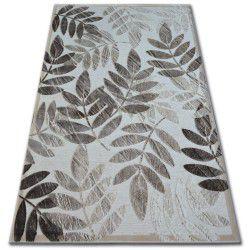 Akril yazz szőnyeg 2462 D.Bézs/L.Bézs